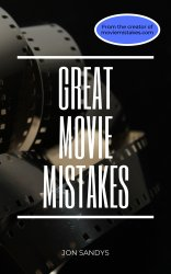 Great Movie Mistakes cover