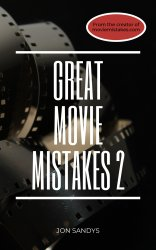 Great Movie Mistakes 2 cover