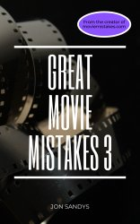 Great Movie Mistakes 3 cover