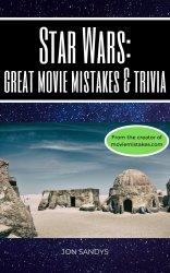 Star Wars: Great Movie Mistakes & Trivia cover