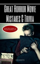 Great Horror Movie Mistakes & Trivia cover