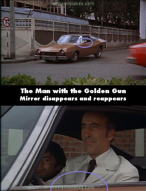 The Man with the Golden Gun picture