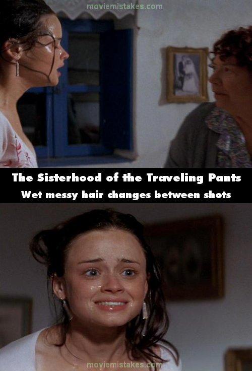 Watch The Sisterhood of the Traveling Pants Online Free