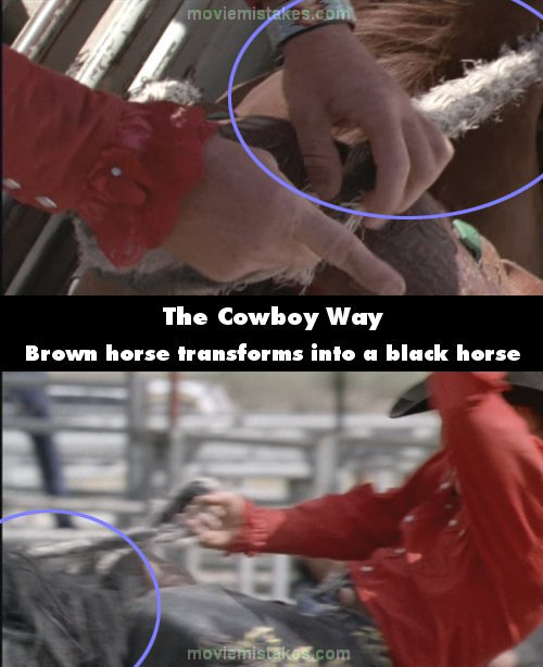 The Cowboy Way picture