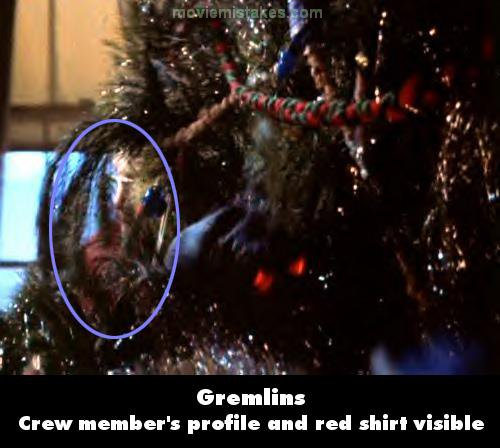 Gremlins mistake picture