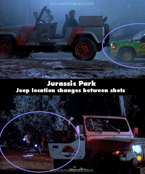 Jurassic Park picture