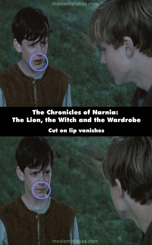 Narnia Quotes | The Chronicles Of Narnia The Lion The Witch And The Wardrobe 2005