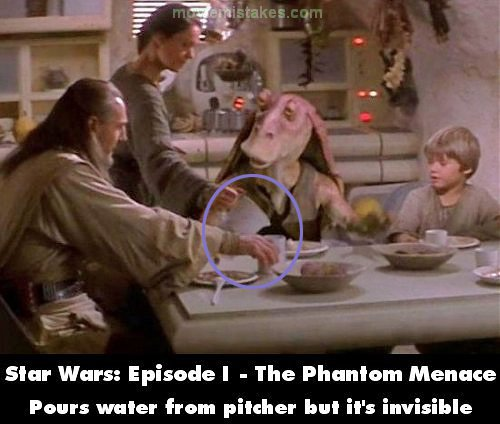 Star Wars: Episode I - The Phantom Menace picture