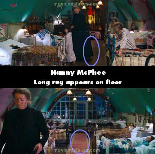Best Comedy Movie Mistake Pictures Of 2005