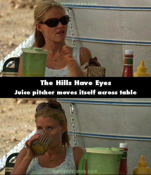 The Hills Have Eyes Lizard Brenda The Hills Have Eyes Lizard