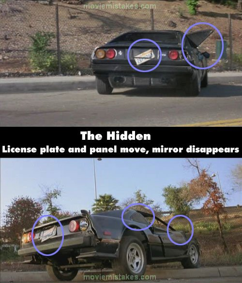 The Hidden mistake picture