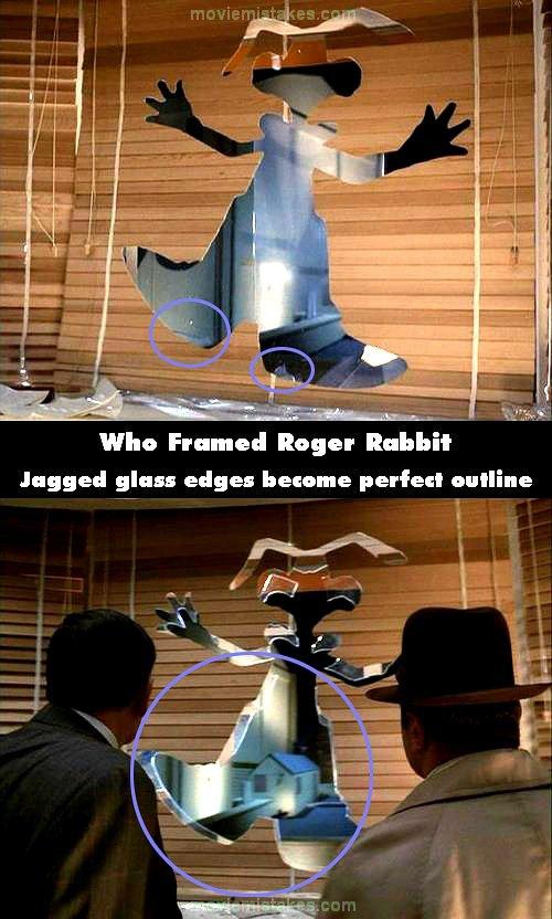 Who Framed Roger Rabbit? Download (1988 Arcade action Game)