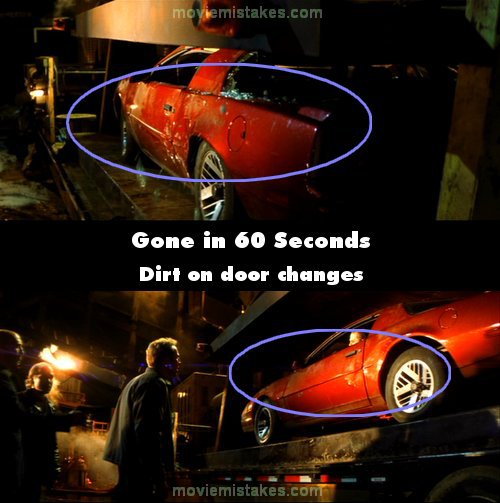 Gone in 60 Seconds picture