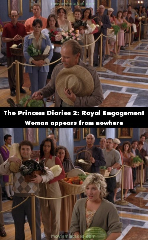 The Princess Diaries 2: Royal Engagement picture