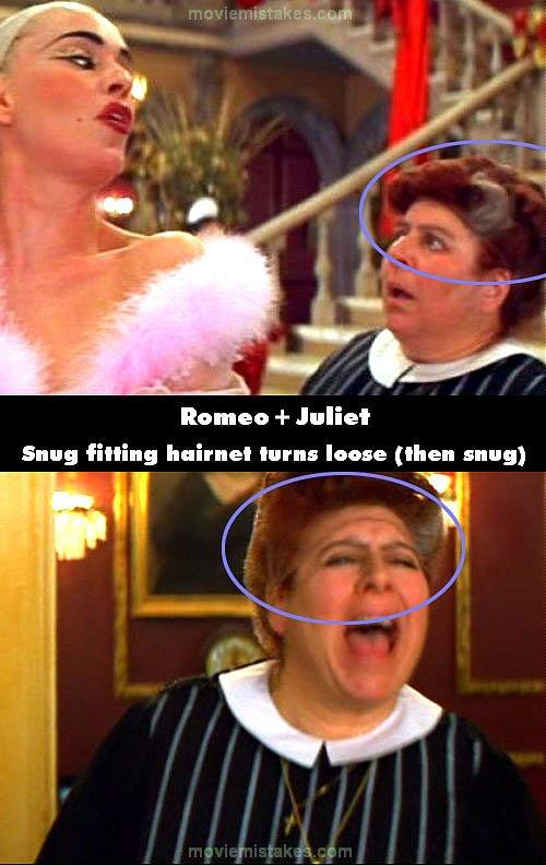 Romeo Juliet Ring
