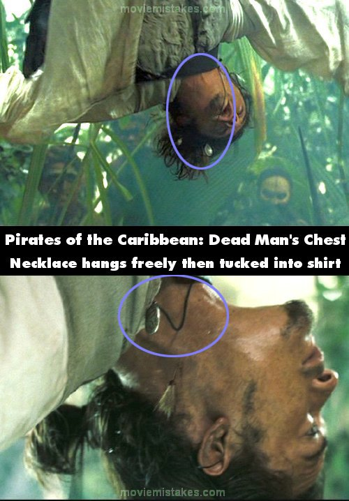 Pirates of the Caribbean: Dead Man's Chest picture