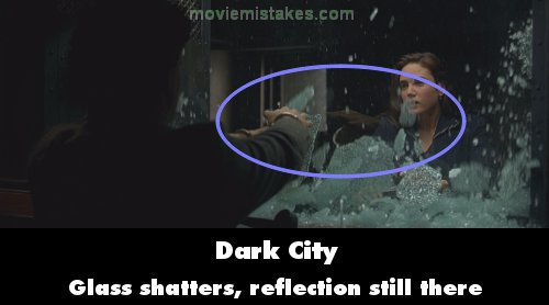 Dark City picture