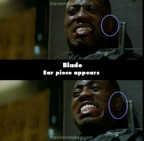 Blade 1998 Quotes