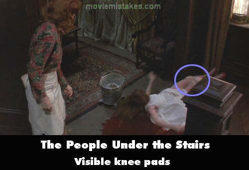 The People Under the Stairs picture