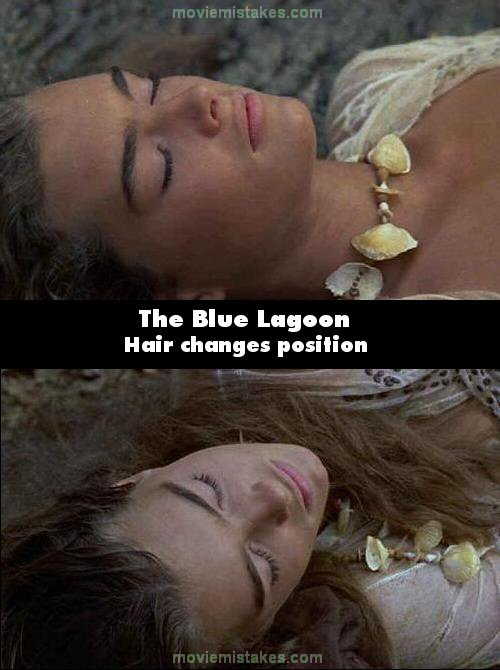 The Blue Lagoon picture