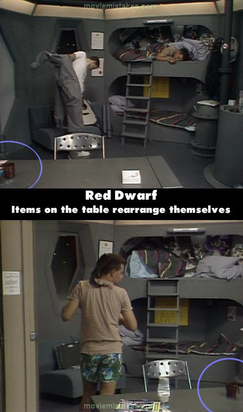 Best Tv Mistake Pictures Of All Time