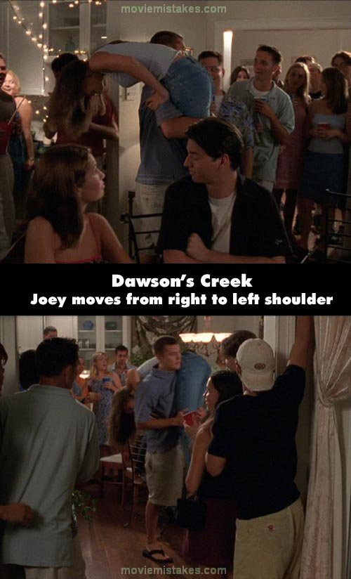 Dawson's Creek picture