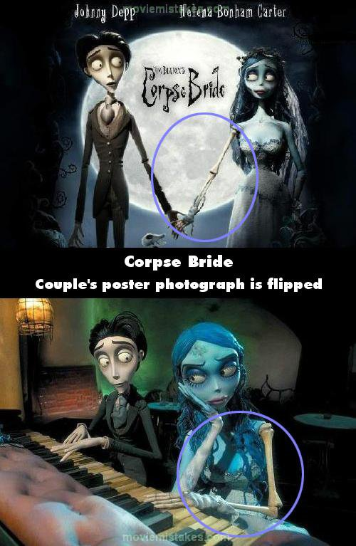 Corpse Bride picture