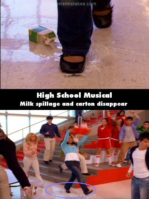 gallery for high school musical quotes inspirational