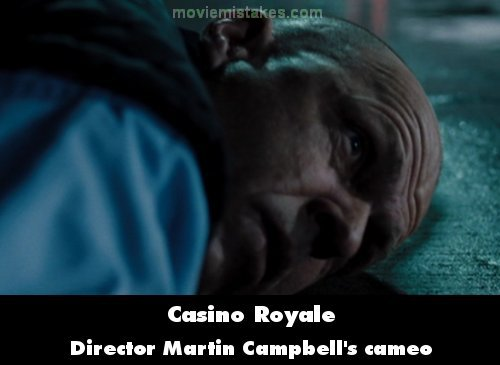 Casino Royale mistake picture