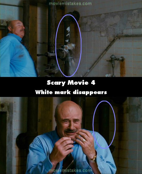 Scary Movie 4 picture