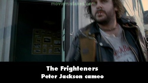 The Frighteners picture
