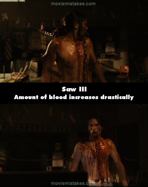 Saw III picture