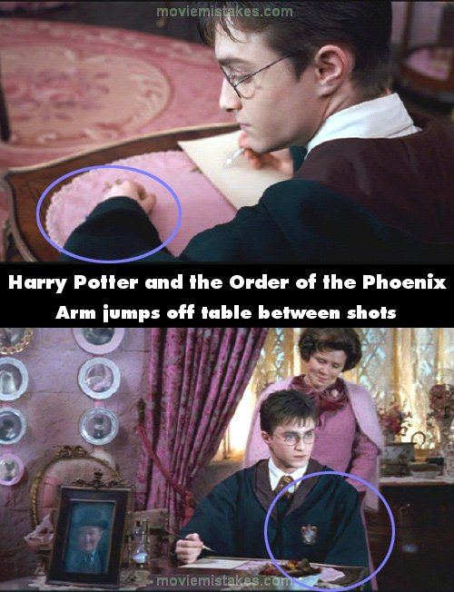 Harry Potter and the Order of the Phoenix picture