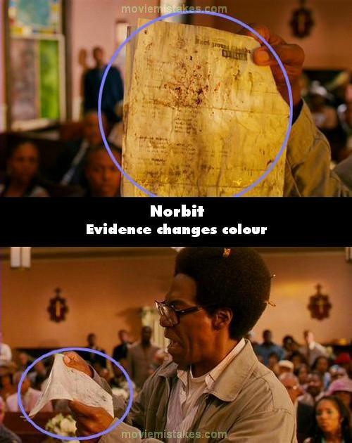 Norbit movie quotes