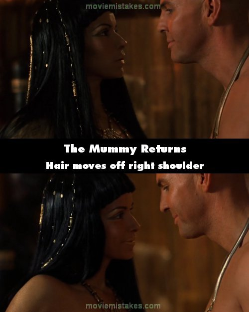 The Mummy Returns picture
