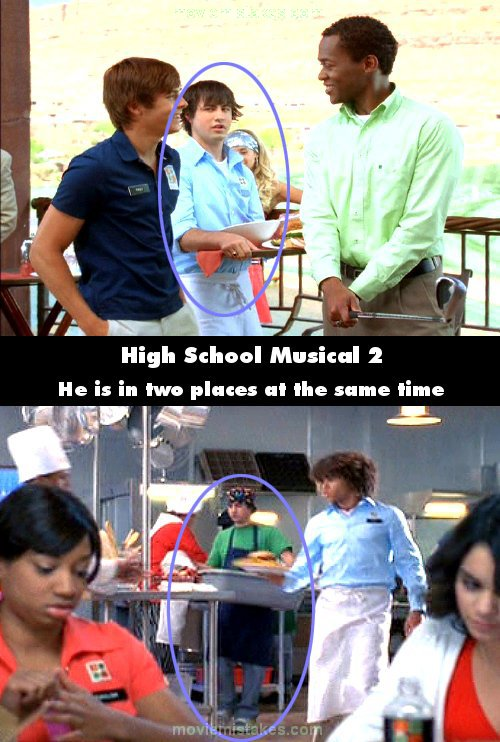 High School Musical 2 picture