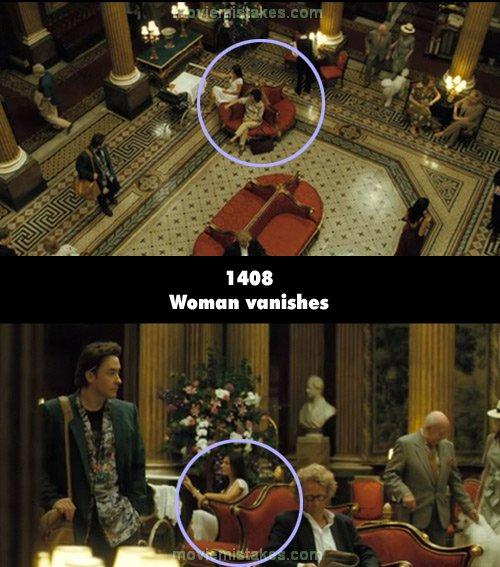 1408 movie mistake pic... Jim Carrey 2017