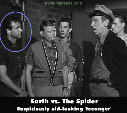 Earth vs. the Spider mistake picture