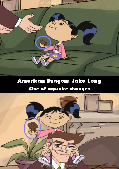 American Dragon: Jake Long picture