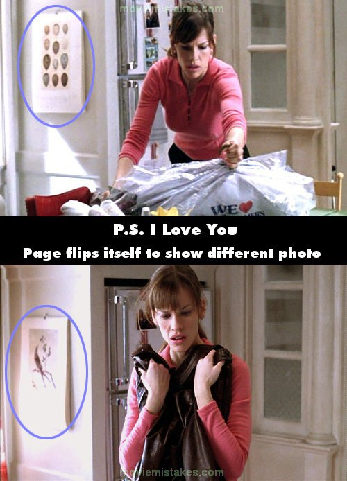 P.S. I Love You (2007) picture