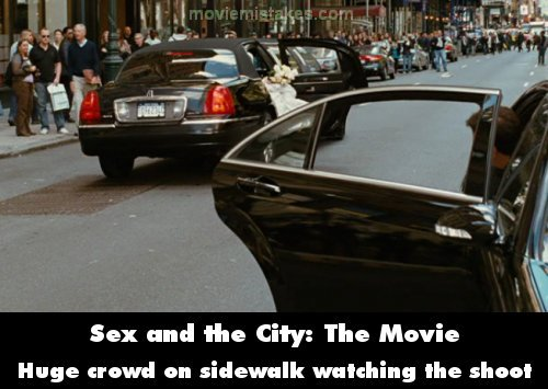 Sex and the City: The Movie picture