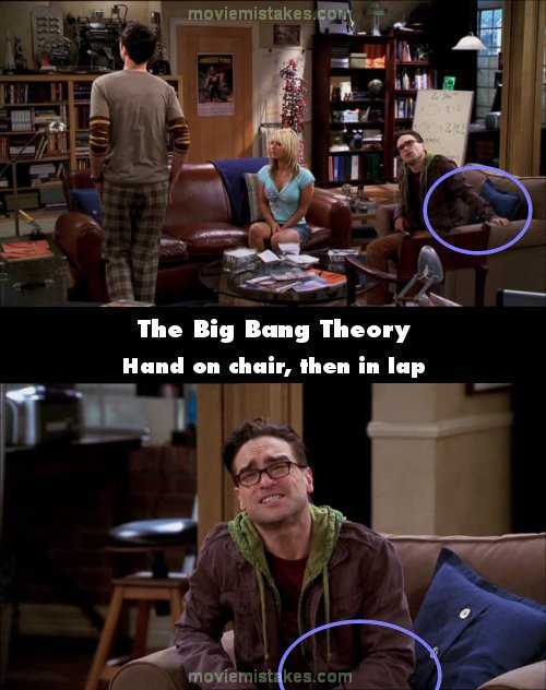 The Big Bang Theory picture