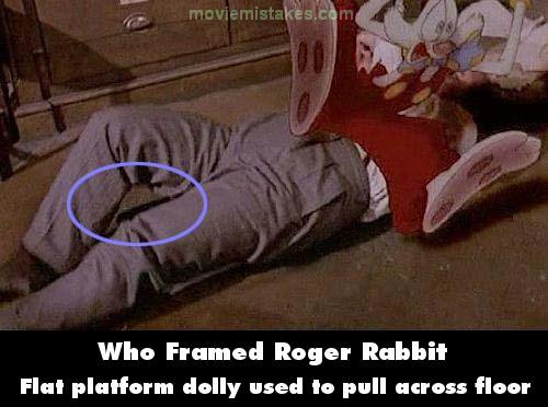 Quotes Roger Rabbit · Famous