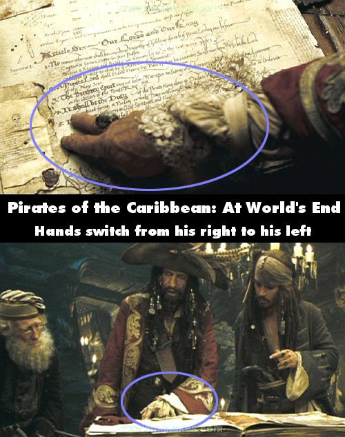 Pirates of the Caribbean: At World's End picture