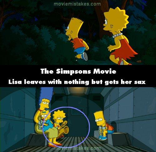 The simpsons movie 2 imdb