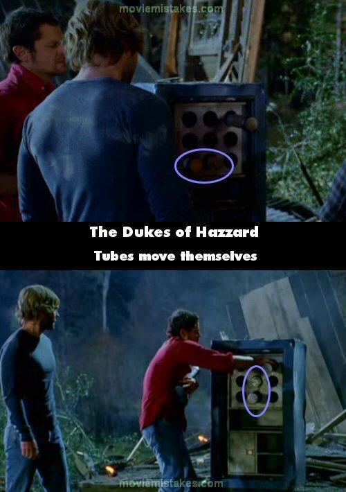 The Dukes of Hazzard m...