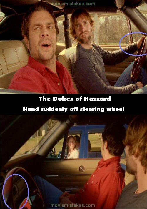 the dukes of hazzard 2005 movie mistake picture id 139279