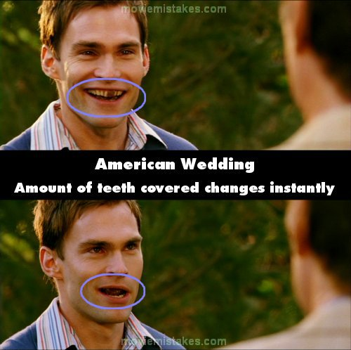 American Wedding Full Movie.American Wedding 2003 Movie Mistake Picture Id 139946