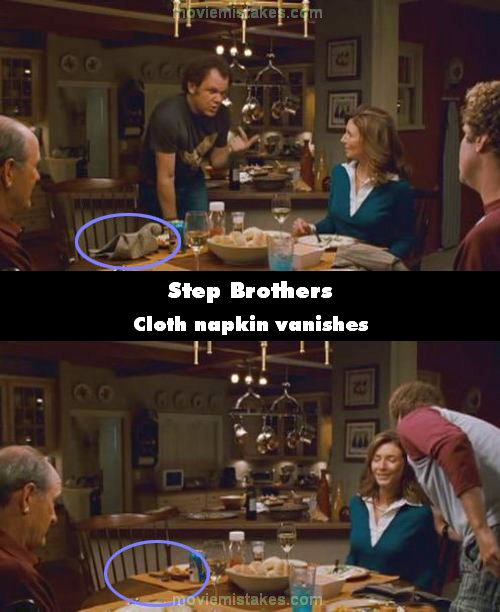 Step Brothers mistake picture