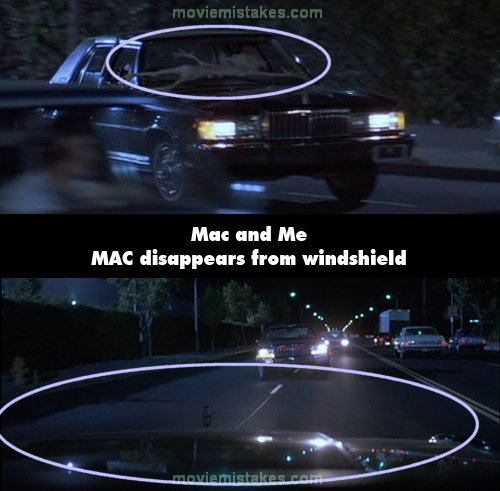Mac and Me mistake picture